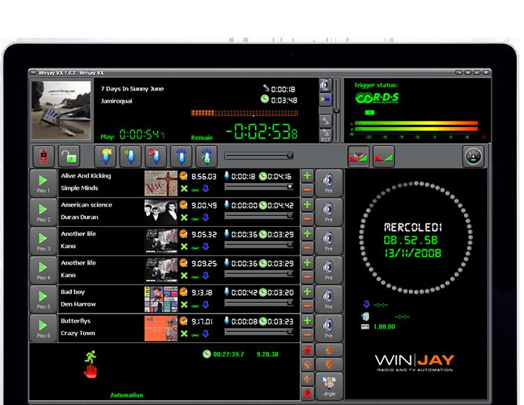 winjayVX download